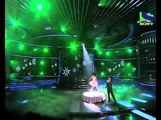 X Factor India - Geet Sagar's new interpretation of Shukran Allah - X Factor India - Episode 10 - 17 June 2011