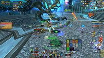 OES EC-10 Takes Sindragosa - with Quest