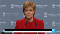 UK local elections: Scottish nationalists claim 'historic' victory in polls