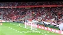 Goal Raul Jimenez Benfica! Erro Guarda Redes! partilhem HD Benfica vs Braga Taça Liga 02-05-2016.