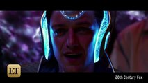 X-Men: Apocalypse Trailer Teases Hugh Jackmans Return as Wolverine