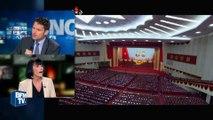Corée du Nord: Kim Jong-un a permis l'émergence d'une classe moyenne, explique Juliette Morillot