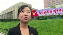 Nordkorea: Parteitag dürfte Kim Jong Un weiter stärken