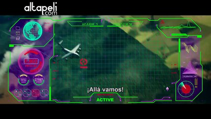 TORTUGAS NINJA 2- FUERA DE LAS SOMBRAS - Nuevo trailer subtitulado