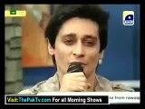 Sahir Lodhi - Hum Nai Is Ishq Main - Urdu Poetry - Poetry That Touches Heart