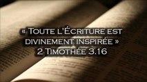 La prophétie biblique : La corruption humaine