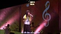 ENC01. Kono Mune no Melody この胸のメロディー - Maeda Atsuko 前田敦子 (Kobe Evening)