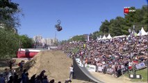 FISE World Montpellier 2016 LIVE - MTB SLOPESTYLE PRO FINALE - FRA