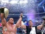 In Memory of Chris BENOIT