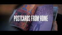 Roc Herms Postcards from Home new book
