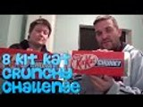 8 Kit Kat Crunchy Challenge | Supermadhouse83