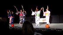 Sakura Sakura traditional Dance - 2013 Japan Night