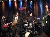 Soul of Blues and Jazz  1 feb 2014 A-Trane Berlin