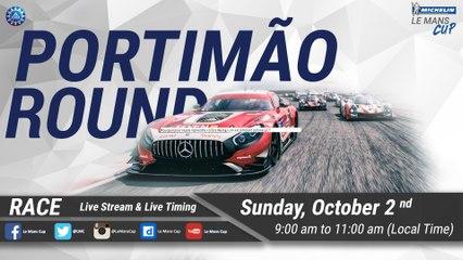[LIVE] Le Mans Cup 2017