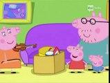 Peppa Pig Italiano S01e16 Strumenti musicali