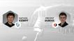 eSport - E-Football League - 16e j. : Nathan Kempf vs Vincent Dubois