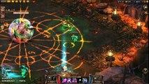 KingsRoad: Infernal Affairs (Gold) Event
