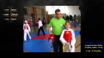 Norby Tkd - 22.05.2010 - 1/2 Final -Tornado Cup Taekwondo - Tg Mures -