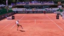 Tie Break : Les meilleurs moments, parfois insolites de l'Open du Pays d'Aix-Trophée Caisse d'Epargne