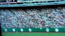 Sid Bream Opposite Field Grand Slam Atlanta Braves