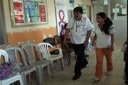 2 casos de dengue confirmados en Centro de Salud de Barrio 29 de Noviembre