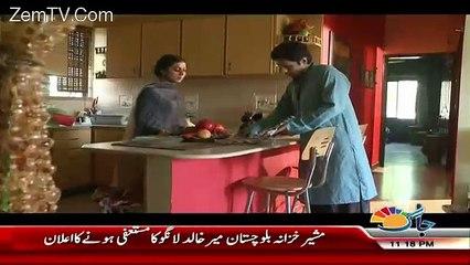 Dhoka On Jaag Tv – 6th May 2016