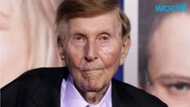 Lawyers Debate Mental Competency Sumner Redstone