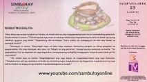 Simbahay | Nobyembre 25, 2014 | Martes sa Ika-34 na Linggo ng Karaniwang Panahon