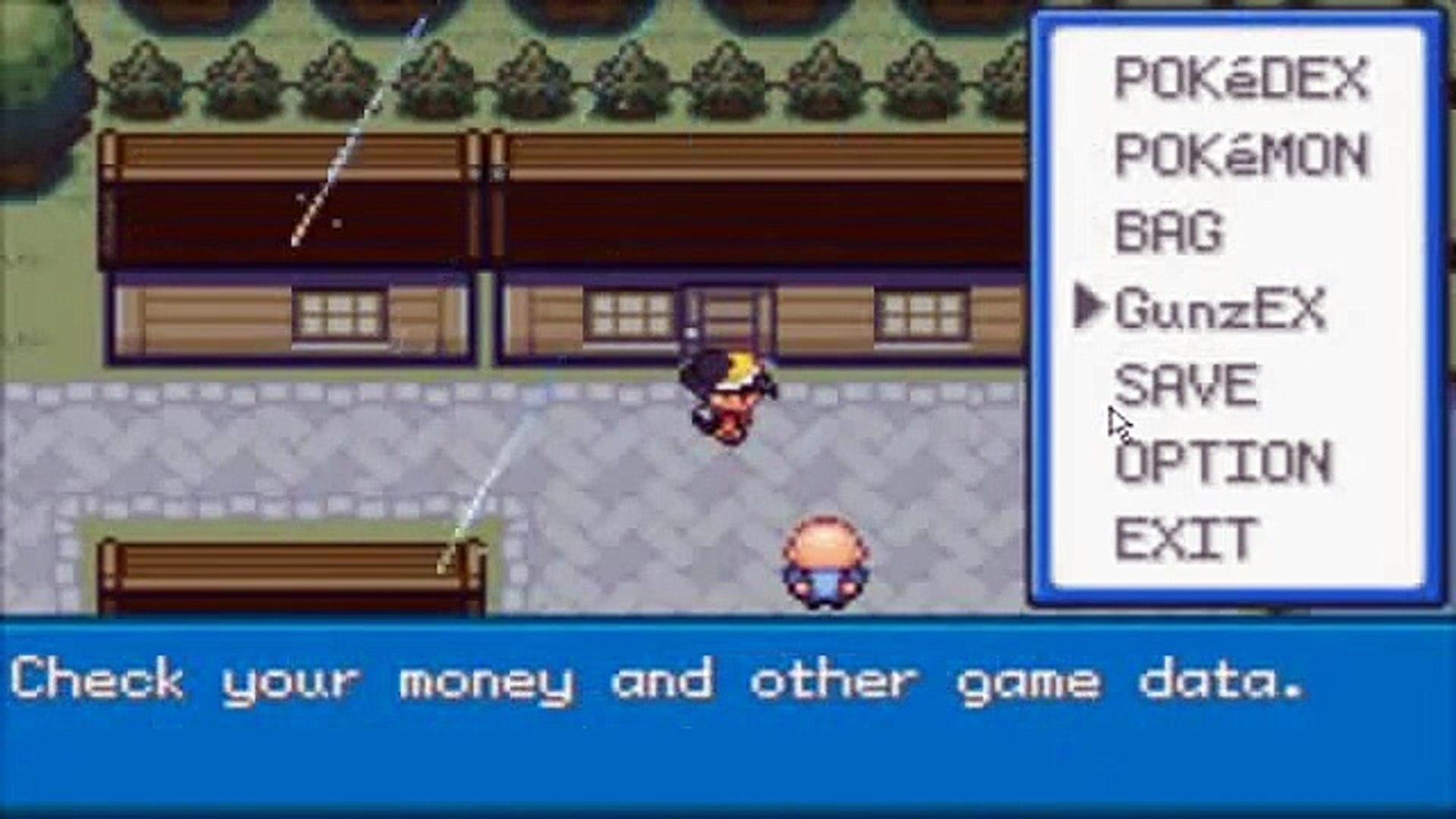Pokemon shiny gold x rom download full version