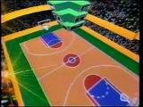 CBS SPORTS CLASSIC NBA INTRO THEME CHICAGO BULLS VS BOSTON CELTICS MJ'S 63 PTS 4-20-86