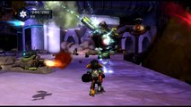 Ratchet and Clank Tools of Destruction #29 Zurück auf Fastoon (720p60/PS3/German)