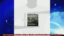 best book  The Choice A Fable of Free Trade and Protection 3rd Edition