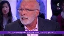 """Raoul-Marc Jennar sur le TAFTA : """"Si c'était si bon, pourquoi tant d'opacité ?"""" - Ce soir (ou jamais !) - 06/05/16"""