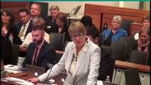 Melbourne Response August 26 2014 - Session 6 - Denis Hart