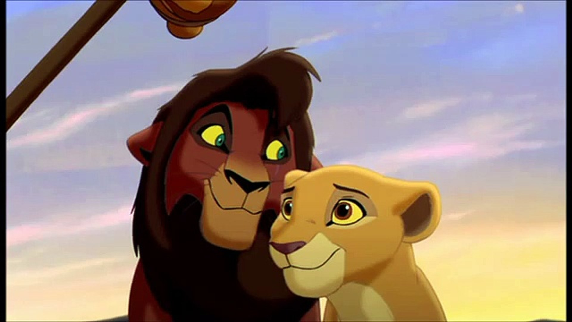 The Lion King Family Tree 2016 Video Dailymotion