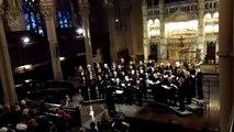 Brooklyn Conservatory Chorale — Jan. 25, 2015 (5/7)