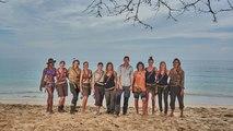 EN LA ISLA CON BEAR GRYLLS | Discovery  / Mujeres T2x01