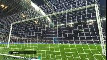 Real Madrid vs Manchester City - UEFA Champions League PES 2016
