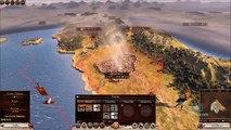 Rome Total War II - Rome Campaign: Ep.1 - A new Empire Rises