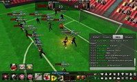 Hooligans Game: AEK ATHENS
