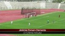 Nice 2-1 Marseille (CFA) - les buts