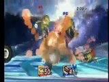 Super Smash Bros. Brawl Mr Resetti Explosion