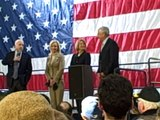 The Clintons in St Louis (1/19/07) 1 of 7 (Intro by Bill)
