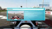 F1 2013: | TESTE PARA JOVENS PILOTOS | 2º DIA (PC)