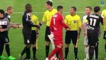 J30 - CA Bastia - Amiens SC (1-1), le résumé