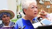 Khmer News ADHOC Thyda Kers in Corruption Department 04 28 16