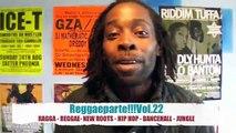 Reggaeparte!!!Vol.22 JINGLE DEADLY HUNTA
