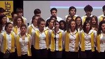 FESTIVAL EUROPEO DELLE MINORANZE LINGUISTICHE- UDINE - 17/19 nov 2011 - Parte 13