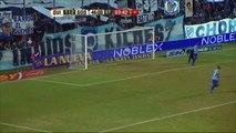 Quilmes - Godoy Cruz  1 - 3  Gol de Correa  (06.05.2016) HD