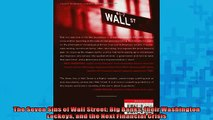Free PDF Downlaod  The Seven Sins of Wall Street Big Banks their Washington Lackeys and the Next Financial  BOOK ONLINE